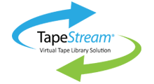 TapeStream® Virtual Tape Library Solution