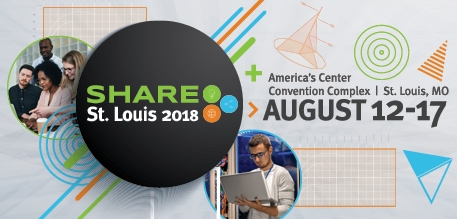 SHARE® St. Louis